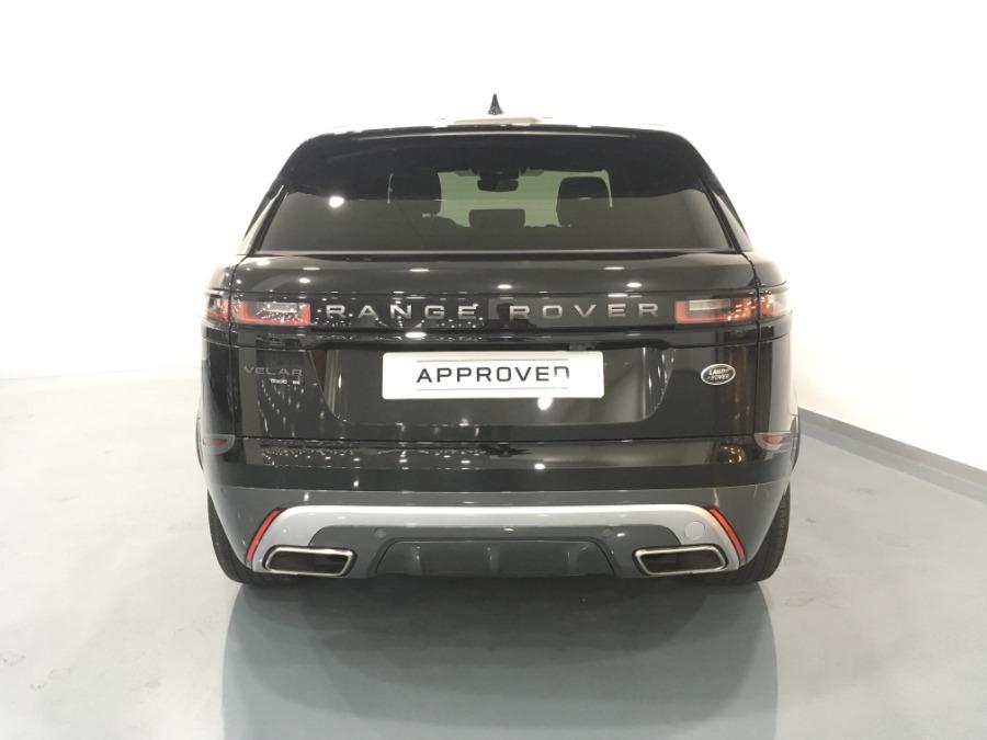 LAND ROVER Range Rover Velar gerencia