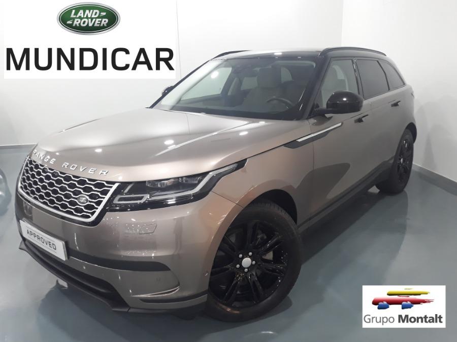 LAND ROVER Range Rover Velar Marrón Diesel Automático 4x4 SUV 5 puertas 2018