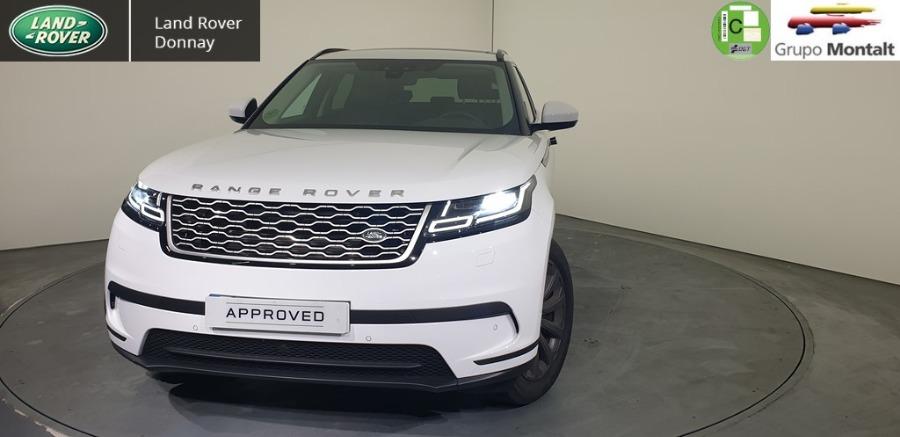 LAND ROVER Range Rover Velar Blanco Diesel Automático 4x4 SUV 5 puertas 2017