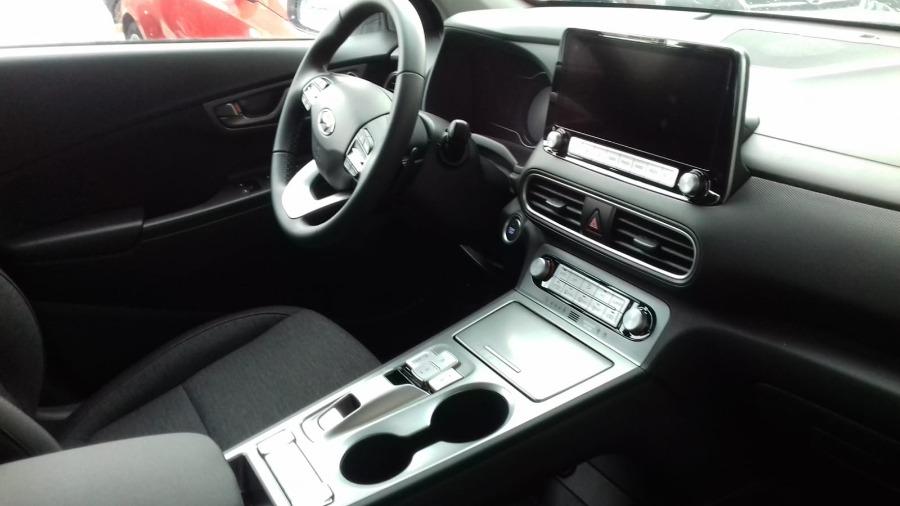HYUNDAI Kona Blanco Eléctrico / Híbrido Automático 4x4 SUV 5 puertas 2020