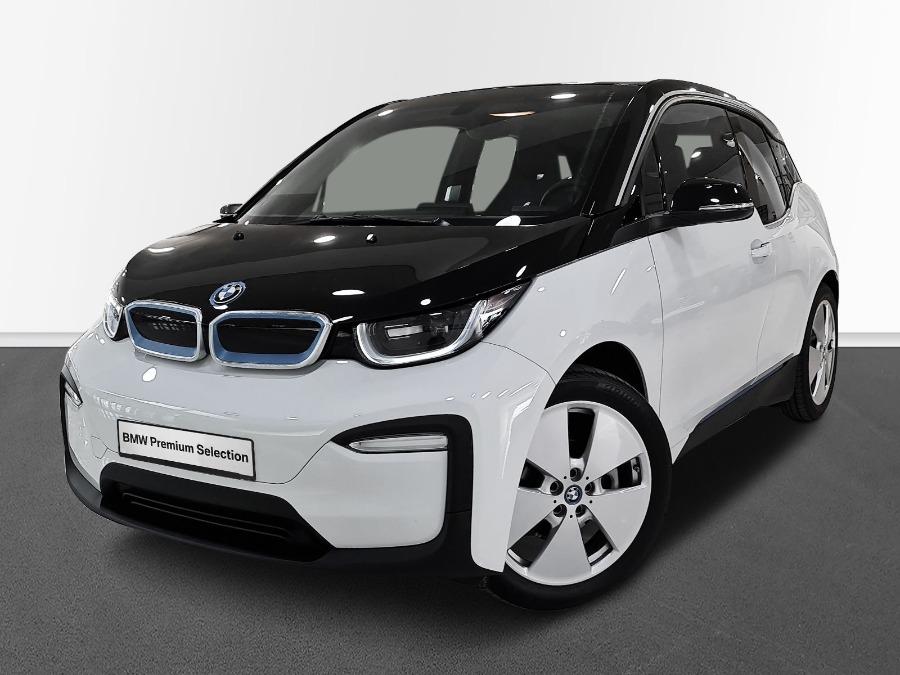 BMW i3 Blanco Eléctrico / Híbrido Automático Berlina 5 puertas 2019