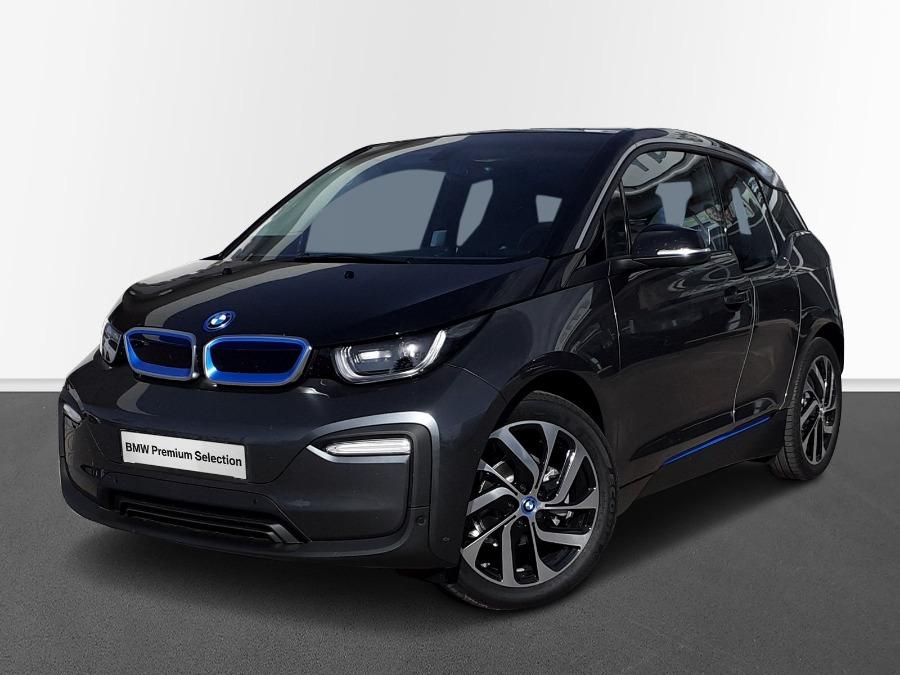 BMW i3 Gris / Plata Eléctrico / Híbrido Automático Berlina 5 puertas 2021